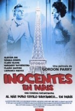 ınnocents In Paris (ı) (1953) afişi