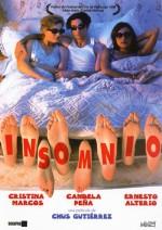Insomnio (1998) afişi