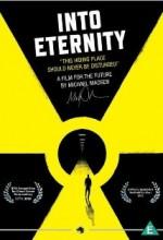 Into Eternity (2010) afişi