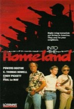 into The Homeland (1987) afişi