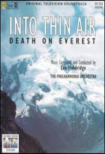 ınto Thin Air: Death On Everest (1997) afişi