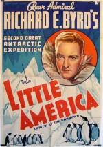 Into Little America (1935) afişi
