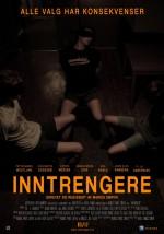 Intruders (2017) afişi
