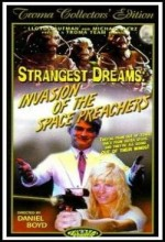 Invasion of the Space Preachers