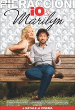 Ben ve Marilyn (2009) afişi