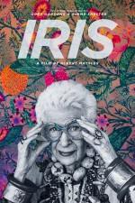 Iris (2014) afişi