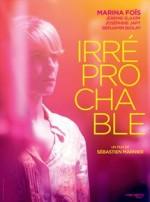 Irréprochable (2016) afişi