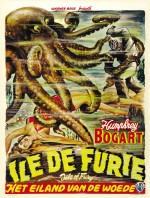 Isle of Fury (1936) afişi