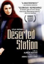 Issız Istasyon (2002) afişi