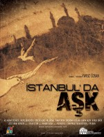 İstanbul'da Aşk (2010) afişi