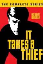 It Takes a Thief (1968) afişi