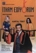itham Ediyorum (1972) afişi
