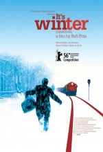It's Winter (2006) afişi