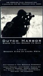 Dutch Harbor: Where the Sea Breaks Its Back (1998) afişi