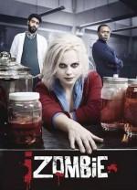 iZombie (2015) afişi