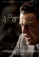 J. Edgar Full HD izle 2012