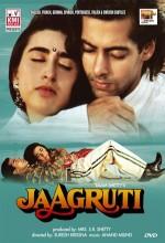 Jaagruti (1993) afişi