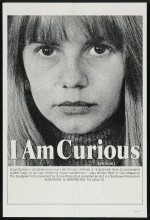 I Am Curious (Yellow) (1967) afişi