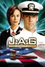 Jag (1995) afişi