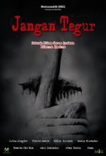 Jangan Tegur (2009) afişi