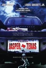 Jasper, Texas (2003) afişi