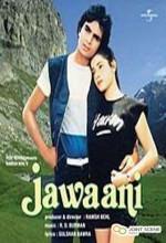 Jawaani (1984) afişi