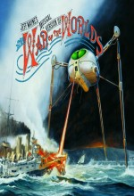 Jeff Wayne's Musical Version Of 'the War Of The Worlds' (2006) afişi