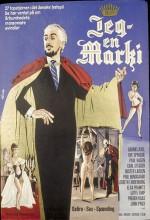 Jeg - En Marki (1967) afişi