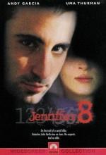 Jennifer 8 (1992) afişi