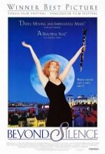 Jenseits Der Stille (1996) afişi