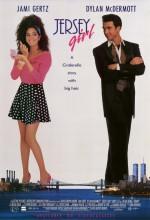 Jersey Girl ! (1992) afişi