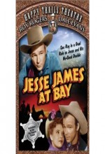 Jesse James At Bay (1941) afişi