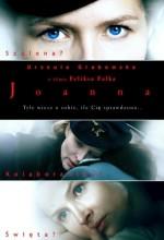Joanna (2010) afişi