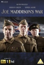 Joe Maddison's War (2010) afişi