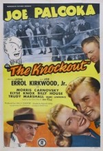 Joe Palooka In The Knockout (1947) afişi
