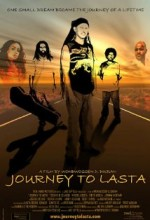 Journey To Lasta (2004) afişi