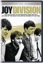 Joy Division(ı) (2007) afişi