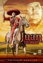 Juan Colorado (1966) afişi