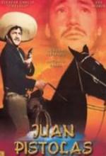 Juan Pistolas (1966) afişi