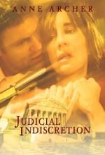 Judicial Indiscretion (2007) afişi