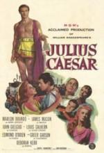 Julius Caesar (I) (1953) afişi