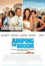 Jumping The Broom (2011) afişi