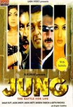 Jung (2000) afişi