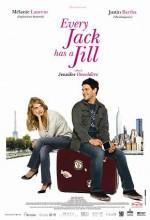 Every Jack Has A Jill (2009) afişi