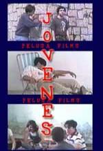 Jóvenes (1998) afişi