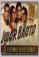 Jwar Bhata (1944) afişi