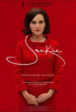 Jackie Full HD 2017 izle