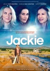 Jackie (2012) afişi