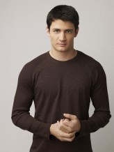 James Lafferty profil resmi
