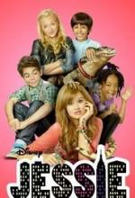 Jessie Sezon 2 (2014) afişi